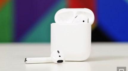 動画:ヘドバン検証!AirPodsは本当に落ちやすいのか? 接続方法、Siriの使い方、音質、バッテリー持ちも詳細解説