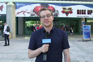 E3 2015: Day Two at E3