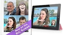 fring releases iPad app with video calling