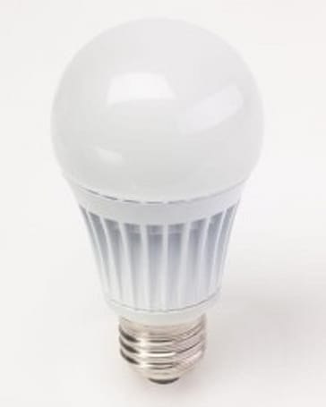 The Home Depot takes LED lighting mainstream with $20 bulbs