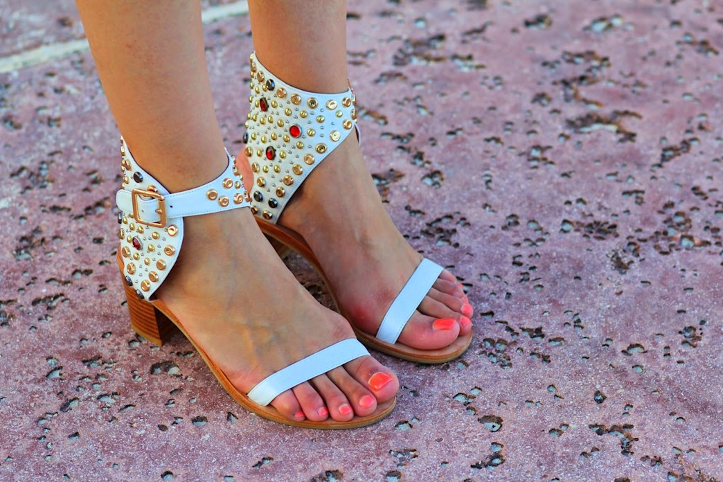 6 summer street style looks, just because