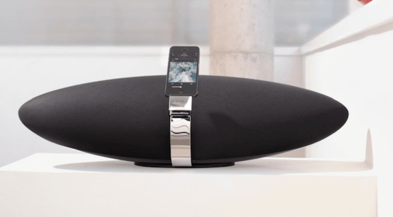 Bowers & Wilkins embraces Lightning: refreshes Zeppelin Air, intros Z2 AirPlay speaker
