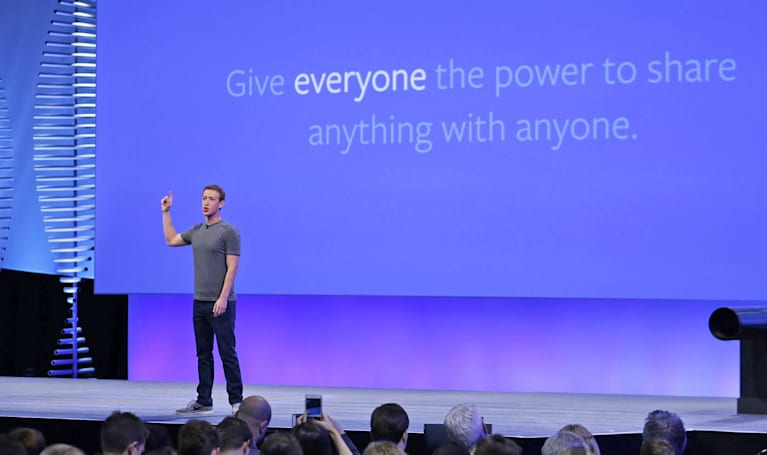 Facebook might have a solution to its free WiFi's shortcomings
