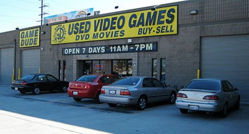 'Law of the Game' lawyer explores GameStop used vs. new controversy