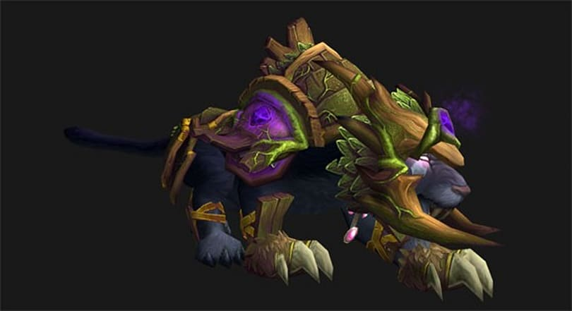 Shifting Perspectives: Relooking at feral and balance druids in Mists of Pandaria