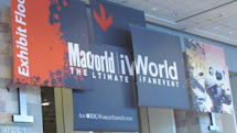 Macworld | iWorld attendance steady in 2012; many newbies in the crowd