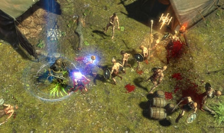 Path of Exile boasts 3.7 million registrations, prepares for patch next week