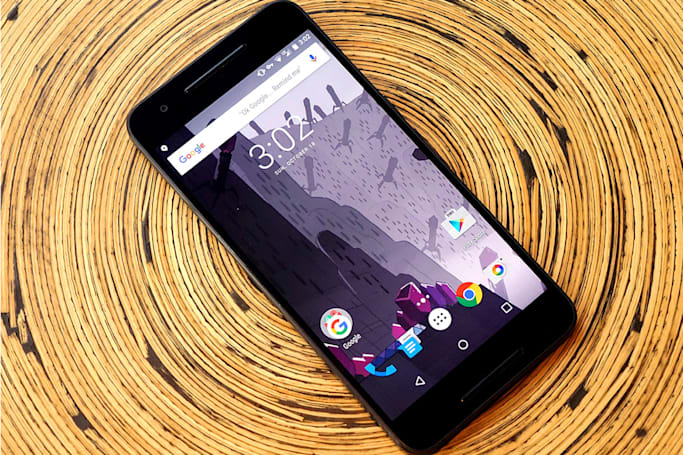 Google warns of Android flaw that lets attackers hijack phones