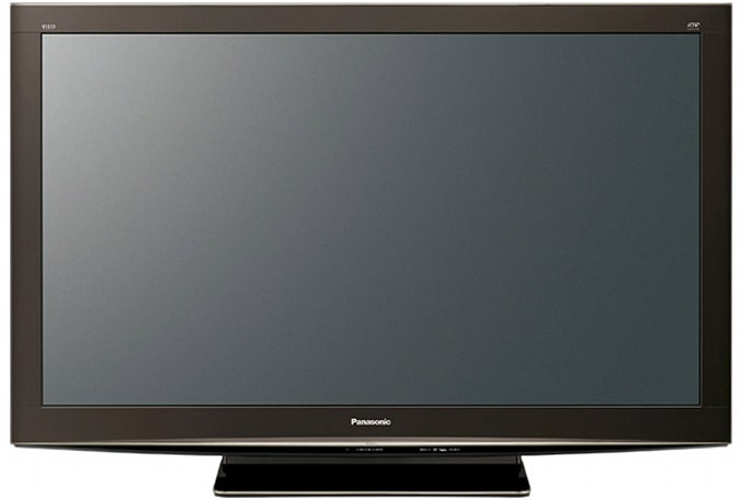 Panasonic TH-P54VT2 takes plasma HDTVs into 3D territory