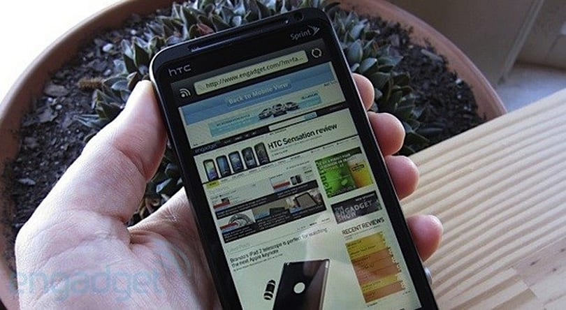 FTC approves settlement with HTC over logging software