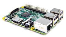 Raspberry Pi offers custom-made, mass-produced boards