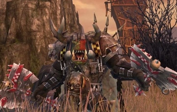 Power play: Warhammer Online's 1.4.2 patch improves Tier 4 [Updated]