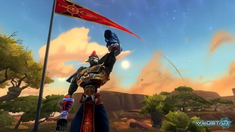 Massively Exclusive: WildStar's character creation music