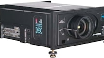 DPI's TITAN 1080p-250: their first 3-chip DLP projector for the home
