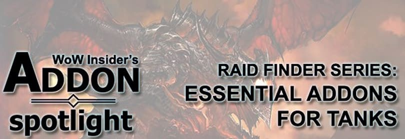 Addon Spotlight: Raiding essentials for tanks