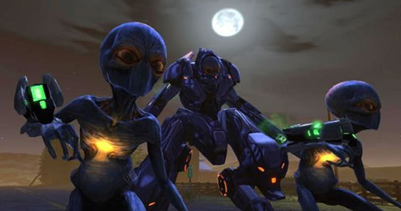 XCOM: Enemy Within 'too big' to be DLC on Xbox 360, PS3