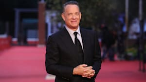 Tom Hanks Says Wonder Woman Is Ruined for Him