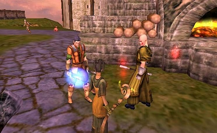 The Daily Grind: Are MMO sequels doomed to fail?