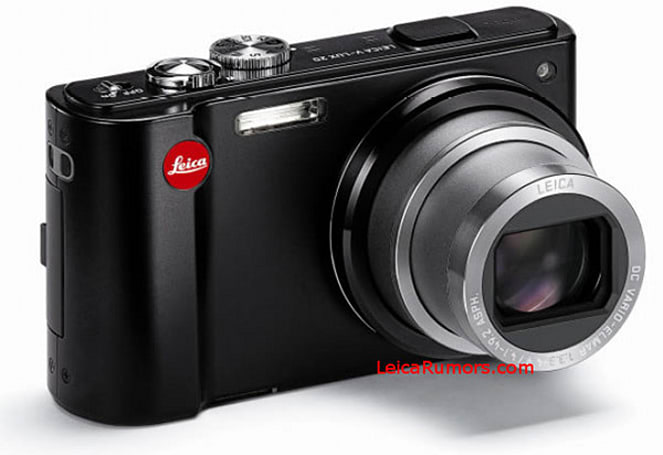 Leica V-Lux 20 gets leaked with (nearly) reasonable price tag