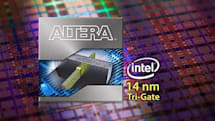 First 64-bit quad-core ARM chips to be fabricated by... Intel?