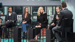 """The Cast Of """"The Magicians"""" Discuss Their Loyal Fans"""