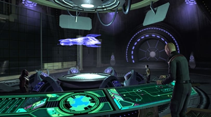 Captain's Log: Star Trek Online's expansion and communication