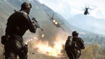 Battlefield 4 PC update tweaks stealth jets, addresses stability