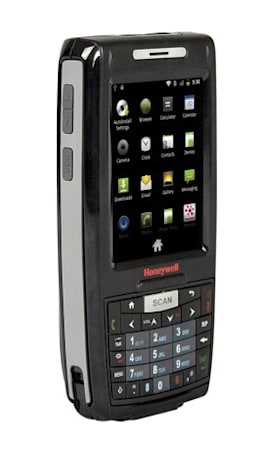 Honeywell next up to get a patent license from Microsoft, goes the Android handheld route