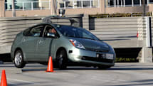 New in-car GPS tech uses motion sensors for accurate, autonomous city driving