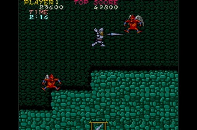 NintendoWare Weekly: Jelly Car 2, Ghosts 'n Goblins, Exed Exes