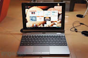 Lenovo IdeaTab S2110 makes official debut at IFA 2012: a 10-inch hybrid Android 4.0 slate