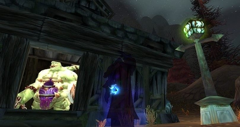 Spiritual Guidance: Raiding Blackwing Descent as a shadow priest, part 3