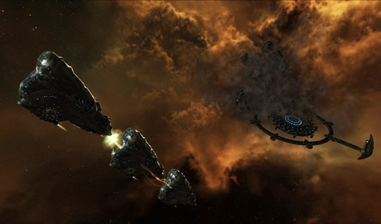 EVE Online introduces open invites for buddy program
