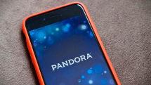 Pandora creator takes over as CEO
