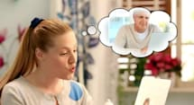 Facebook helps you see less from mere 'Acquaintances,' Valentina Monetta approves (video)