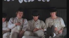 A Clockwork Orange Blu-ray trailer revealed