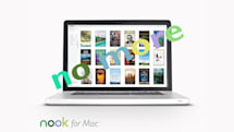 Barnes and Noble axes Nook PC, Mac apps, directs you to Nook for Web instead