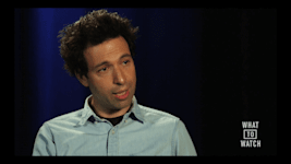 Alex Karpovsky Shares What Its Like Working With Lena Dunham