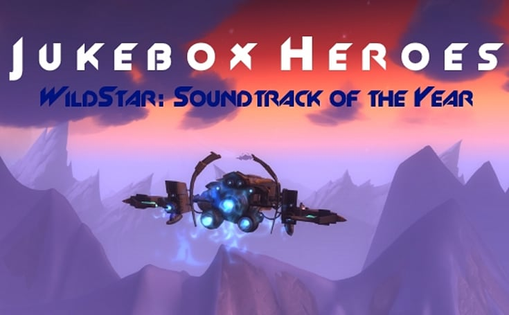Jukebox Heroes: WildStar features the MMO soundtrack of the year