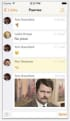 Popular Mac Campfire client Flint lands on iOS