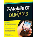 Buy this book: Chris Ziegler's 'T-Mobile G1 For Dummies'