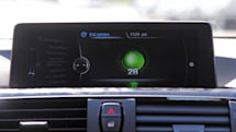 BMW wants you to know when traffic lights change