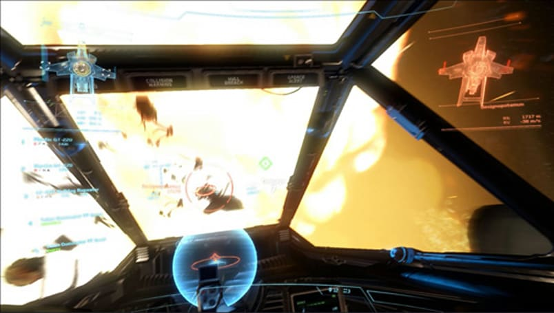 Roberts' latest post peeks behind the Star Citizen development curtain