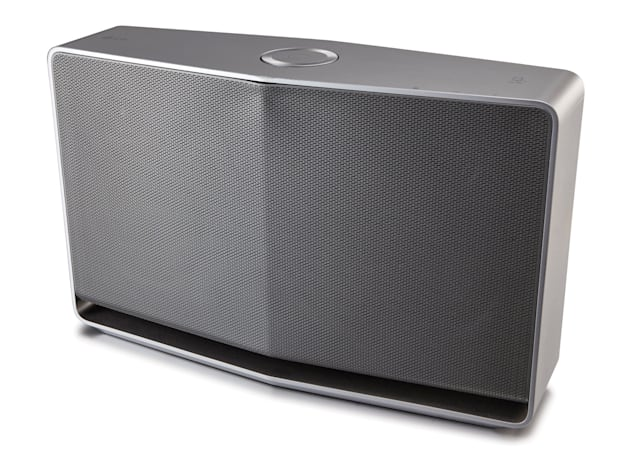 LG Music Flow 揚聲器將獲 Google Home 支援