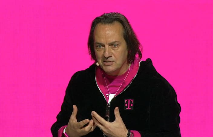 T-Mobile's 'Binge On' lets you stream video, leave your data untouched