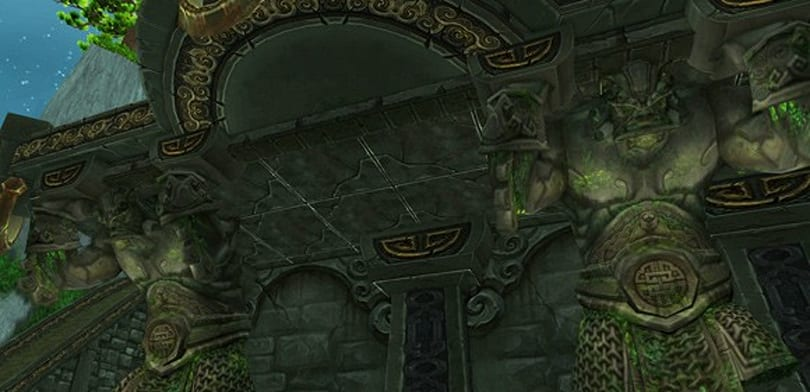 Mists of Pandaria Beta: The Jade Forest revamped and reopened