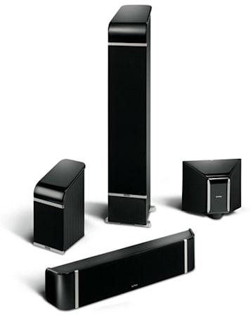 Infinity begins shipping Classia Series loudspeakers