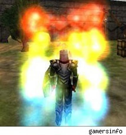 Asheron's Call July event date announced