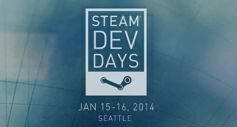 Steam Dev Days offers an 'off the record' developer conference in January