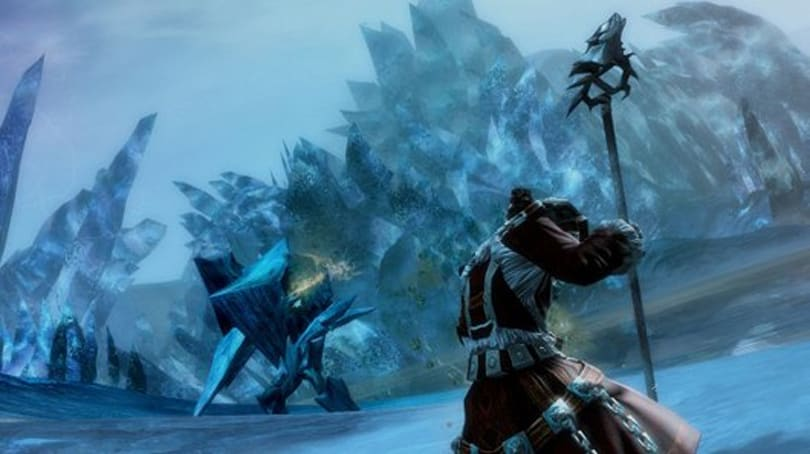 ANet looking to avoid power creep with upcoming Guild Wars 2 trait tweaks